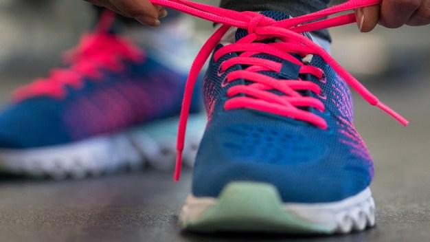Walk & 5K to End HIV Postponed to Dec. 1
