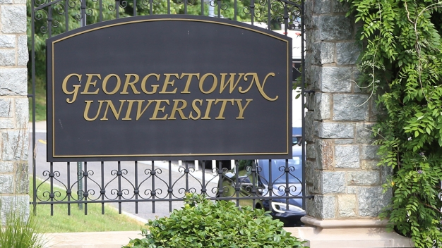Georgetown Player Leaves Amid Burglary, Harassment Complaint