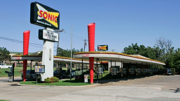 Arby's Owner Inspire Brands Buys Sonic for $2.3 Billion