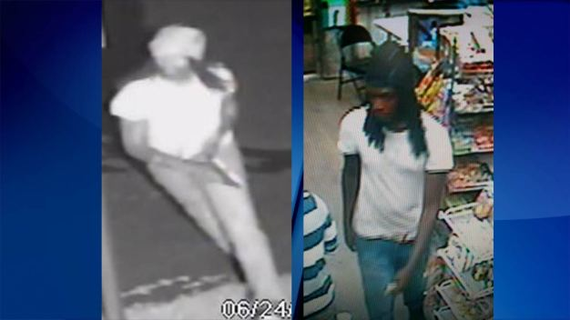 Police Share Images, Video in 3 Md. Shooting Deaths