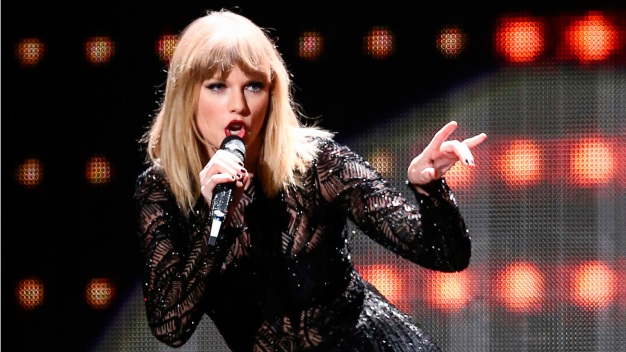 NBC4/Taylor Swift Sweepstakes