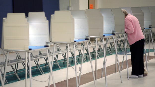 Early Voting Begins in DC; Starts in Maryland Thursday