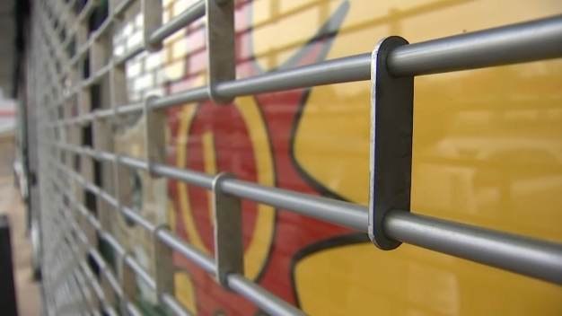 Md. Businesses Face Thousands in Fines Over Security Gates