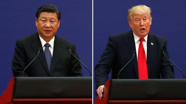 Trump Pulls Back From Brink of China Trade War