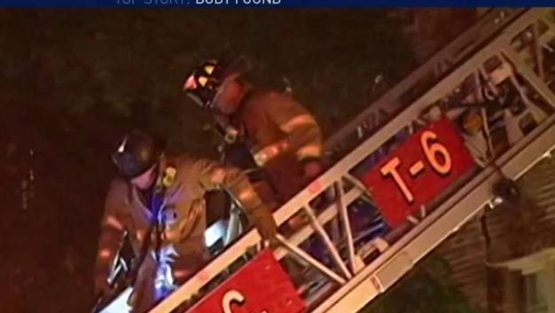 Body Found Day After DC Apartment Fire