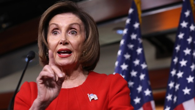 House to Vote Next Week on Pelosi's Drug-Pricing Bill