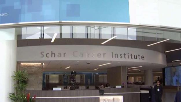 Cancer Center Combines Innovative Treatments With Yoga, Spa