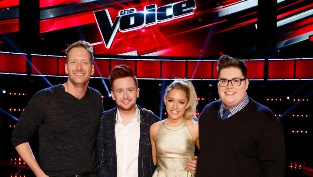 'The Voice' Season 9 Winner Is...