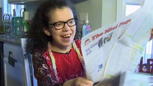Strangers Send Good Christmas News to Virginia Woman
