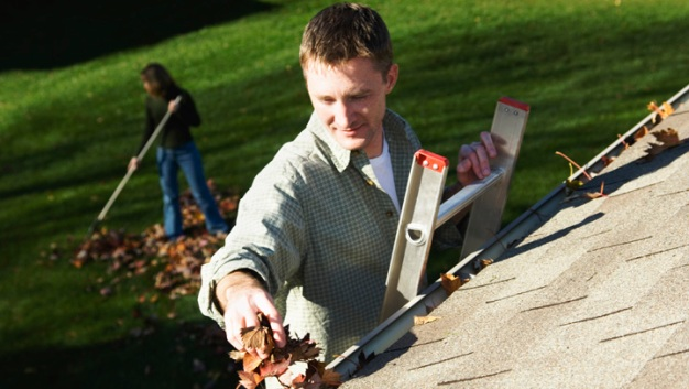 The Homeowner's Fall Checklist