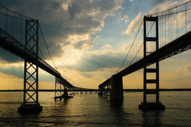 Top 10 Maryland Getaways