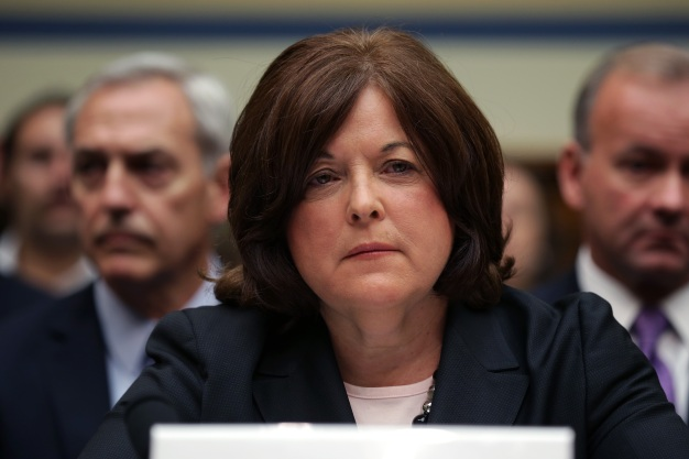 Secret Service Head: I Take Responsibility for WH Breach
