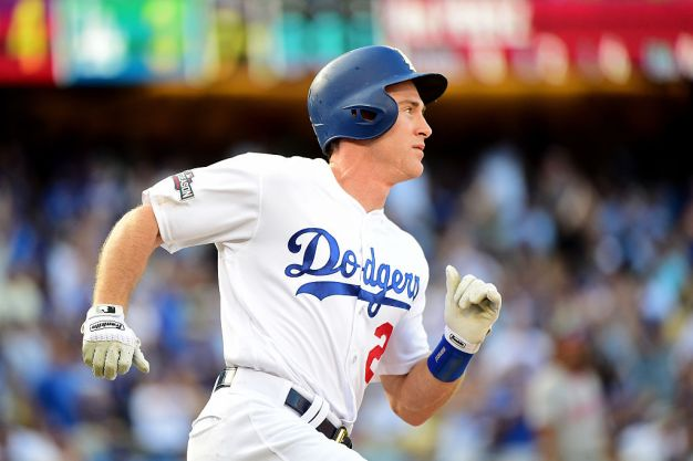 Utley's Single Lifts Dodgers Over Nats, 6-5, Forcing Game 5