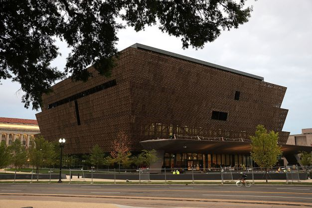 Free Timed Passes for African American Museum Available Mon.
