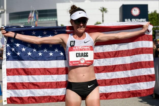 Top Runners Head to Olympics After LA Marathon Trials