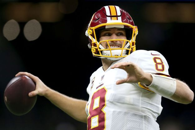 Redskins Look To Rebound Against Saints