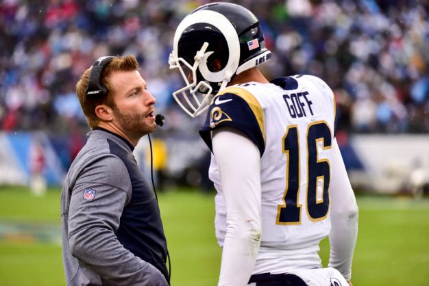 Rams Request 'Early Dismissal' for Thursday's Showdown