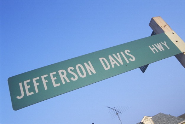 Opinion Paves Way to Rename 'Racist' Jefferson Davis Highway