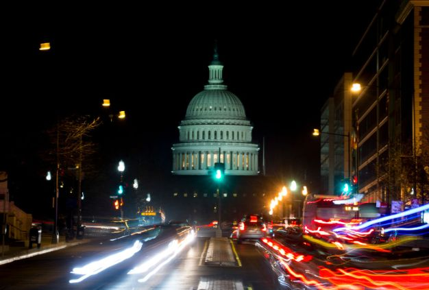 Essential DC Discounts, Deals for 'Non-Essential' Workers