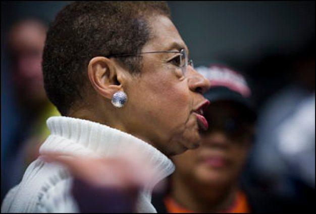 Reaction to March on Washington Anniversary Speeches