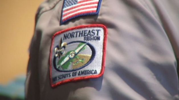 [NATL-V-HAR] Boy Scouts Meet To Discuss Changing Policy