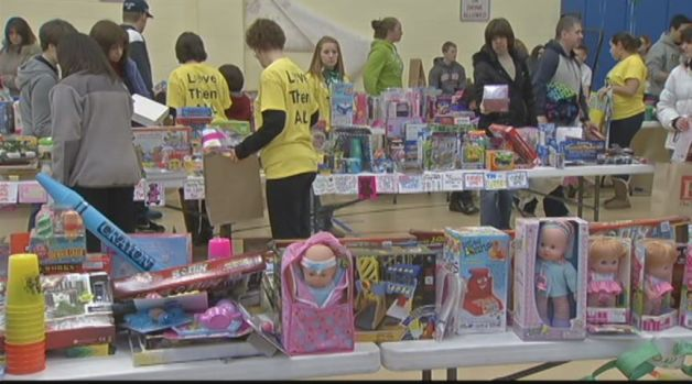[HAR] Sandy Hook Donations Distributed
