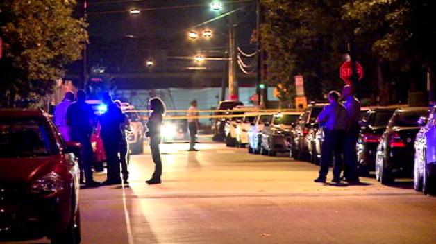 Police: 2 Men Shot, Killed in Northeast Washington