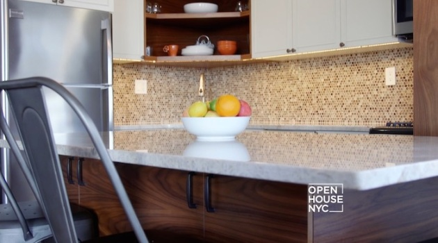 A Brooklyn Kitchen Renovation by Sweeten