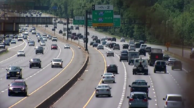 Looking for Good Ideas to Reduce Congestion on I-270