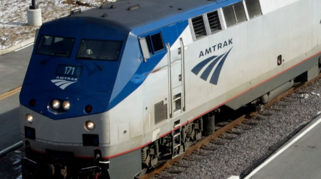 Amtrak Operating on Limited Service Between D.C.-Philly