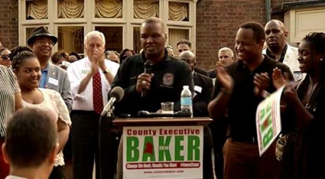 [DC] Rushern Baker Launches Re-Election Campaign
