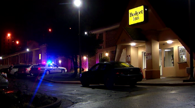 Man Murdered Inside Temple Hills Motel