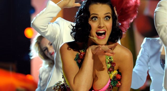 The Many Looks of Katy Perry