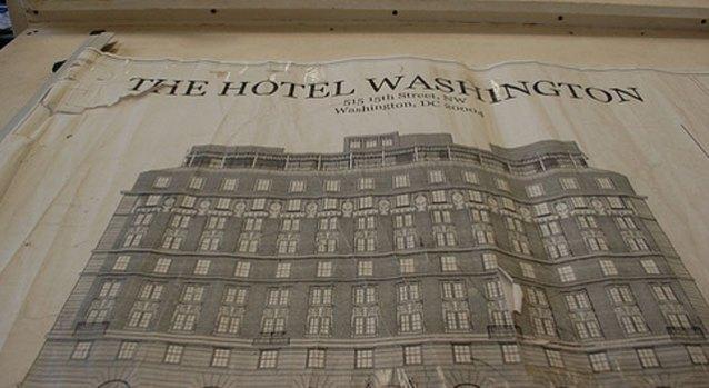 W Hotel Opens July 8