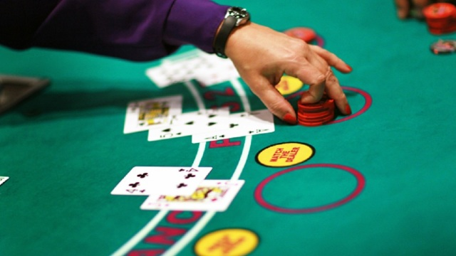 Thousands Ejected From Maryland Casinos Since 2010