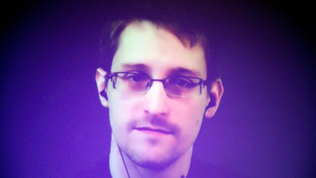 Edward Snowden to Join Daniel Radcliffe on Stage