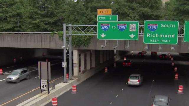 Man Arrested for Shooting Driver After 3rd Street Tunnel
