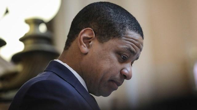Lt. Gov Fairfax, Accusers Invited to Testify to VA Delegates