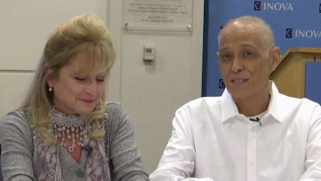Gift of Life: Hospital Honors Organ Donors