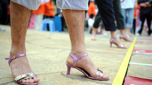 Street Closures Planned for Annual High Heel Race