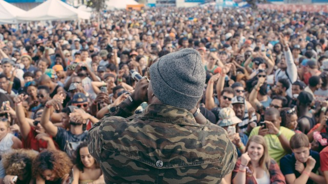 Trillectro 2016 Lineup Announced