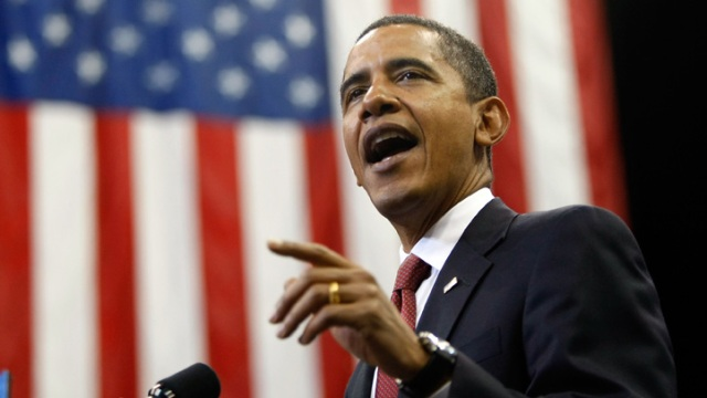 Poll: Obama Leads GOP Contenders in Va.