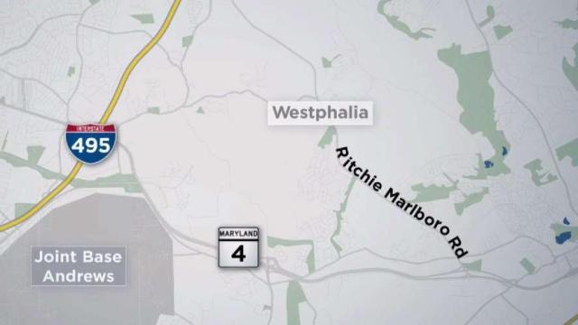 Huge Amazon Warehouse Expected in Upper Marlboro After