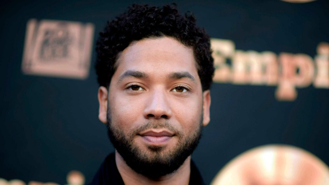 Jussie Smollett Now Considered a Suspect: Police