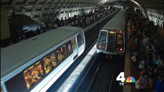 WMATA to Vote on Metrorail Wait Times | NBC4 Washington