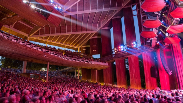 Wolf Trap Releases Summer 2019 Lineup