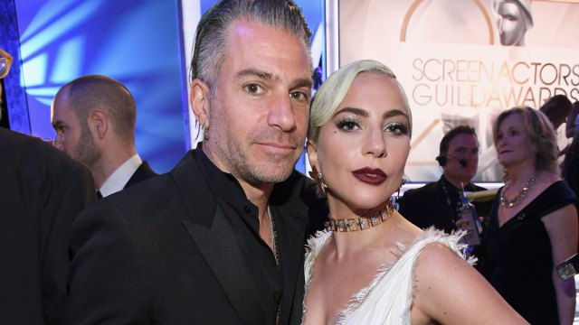 Bad Romance: Lady Gaga, Fiance Christian Carino Split