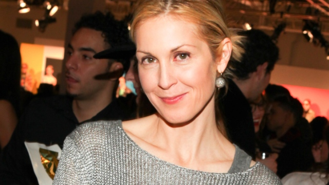 Kelly Rutherford Re-Lists Spanish Bungalow in West Hollywood