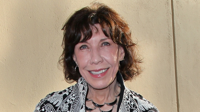 Lily Tomlin's Former Digs Seeks Buyer