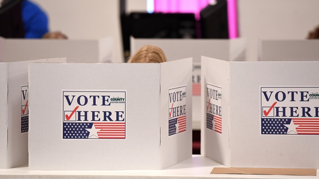 Virginia's Voter Registration Deadline Is Tuesday